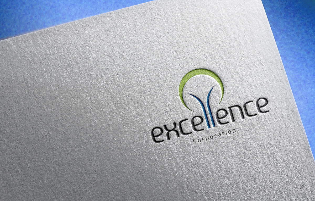 Excellence Corporation | Logo Design – Andheri, Mumbai ...