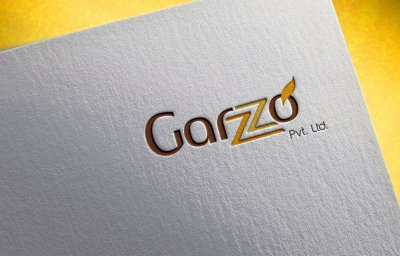 Garzzo Pvt. Ltd. Food Logo Designing Mumbai India