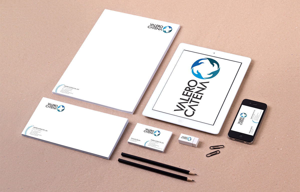 Valero Stationery Design Mumbai India