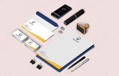 Arab Euro Food Stationery Designing Mumbai India