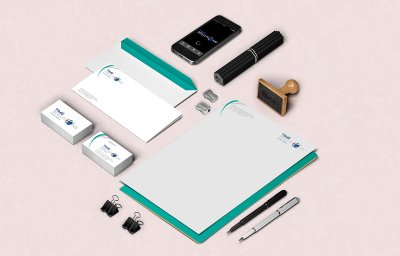 Time Solutions Logistics Stationery Design Mumbai India