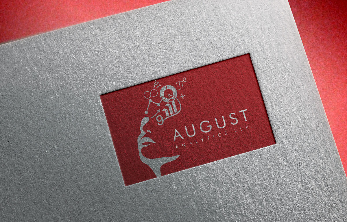 Logo Design August Analytics